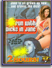 Hot Sluts Fun With Dicks In Jane