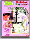 Pandora An Erotic Trilogy - Brothers Grime Adult Cartoon 3