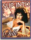 Slip Into Silk