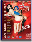 Euro Angels Hardball 8