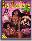 Sweet Black Cherries 2
