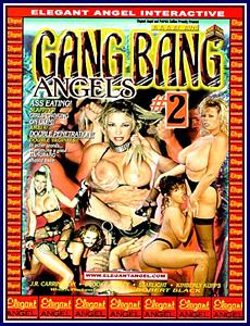 Gang Bang Angels 2