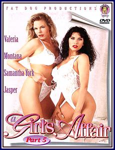 Girl's Affair 5