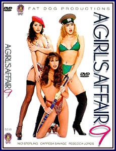 Girl's Affair 9