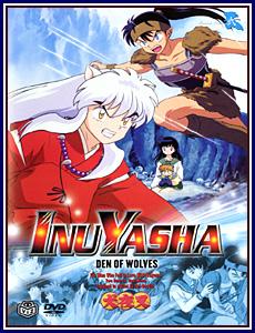 Inu Yasha 13