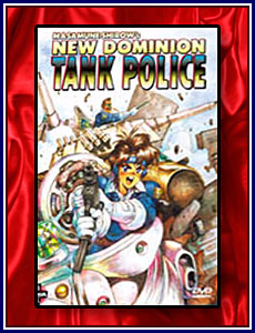 New Dominion Tank Police