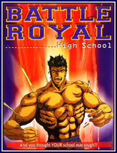 Battle Royal High School