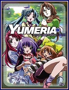 Yumeria 2