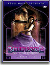 Bellydance for Fitness and Health With Kelli Marie