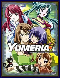 Yumeria 3