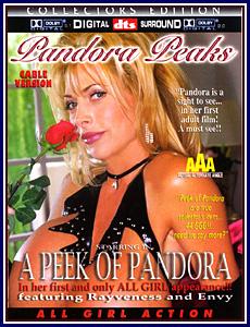 Peek of Pandora