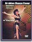 Arabian Dance Fever Bellydance Performance