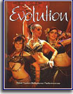 Evolution: Tribal Fusion Bellydance Performance