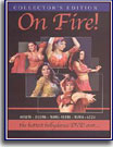 On Fire! The Hottest Bellydance Video Ever
