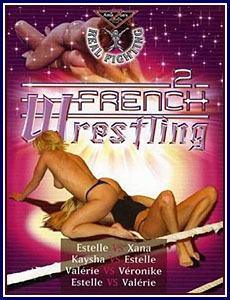 French Wrestling 2