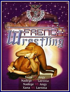 French Wrestling 3