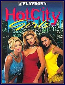 Hot City Girls