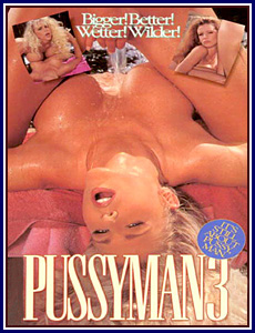 Pussyman 3
