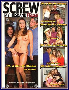 Screw My Husband Please