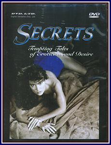 Secrets Tempting Tales
