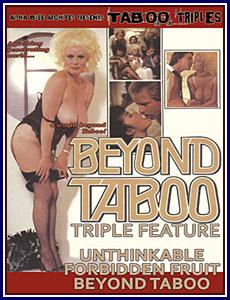 Taboo xxx the movie