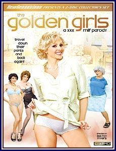 Golden Girls Xxx Movie