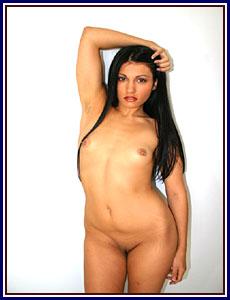 Beautiful nude amateur coeds