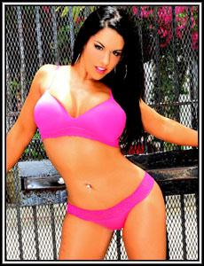 Bella reese porn star