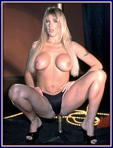 Ann sofie kylin nude