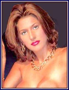 Tatiana pagung nude