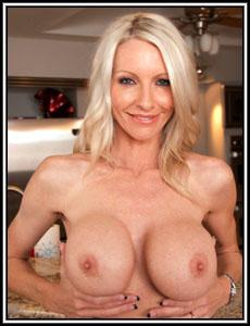 Starr milf nipples emma pierced