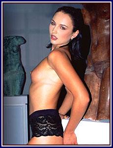 Porn Star Natasha