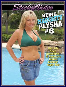 Naughty Alysha Movies