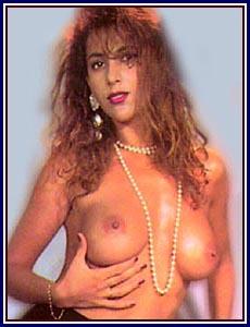 Italian Pornstar Selen