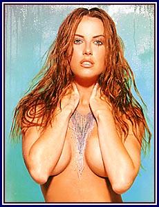 Stacy Adams The Pornstar