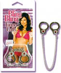 Bling Bling Finger Cuffs