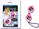 Dr. Z Orgasmic Balls - Pink