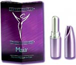 Berman Maia Discreet Massager In Case