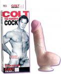 Colt Tod Parker's Cock