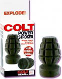 Colt Power Stroker