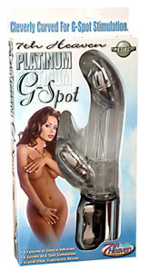 7th Heaven Platinum G-Spot