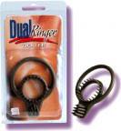 Dual Ringer Tickler
