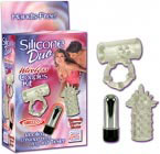 Silicone Duo Wireless Couples Kit