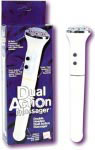 Dual Action Massager