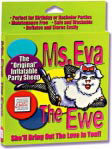 Ms. Eva's Party Sheep