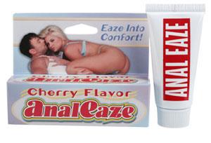 Anal Eaze .5 Oz Cherry