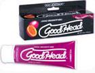 Good Head The Ultimate Blow Job 4 Oz - Passion Fruit