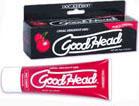 Good Head The Ultimate Blow Job 4 Oz - Wild Cherry