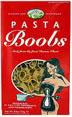 Boob Pasta