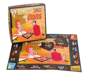 Bumps And Grinds Game